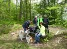 Wanderung Schusterpfad in Hauenstein 2021_12